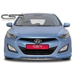 Extension de pare-chocs avant pour Hyundai I30 GD