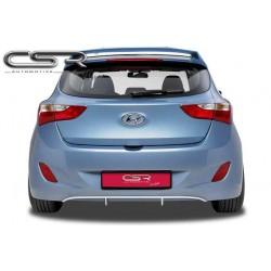 Rajout de pare-chocs arrière Hyundai I30 GD