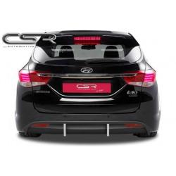 Rajout de pare-chocs arrière Hyundai I40 SW (break) (avant lifting)