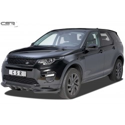 Extension de pare-chocs avant pour Land Rover Discovery Sport