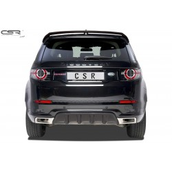 Rajout de pare-chocs arrière Land Rover Discovery Sport