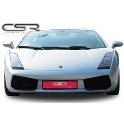 Pare-chocs avant pour Lamborghini Gallardo LP500 / LP520