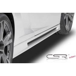 Jupes latérales côté gauche pour Lamborghini Gallardo LP500 / LP560