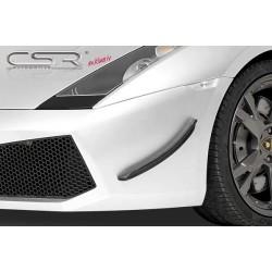 Canards pour Lamborghini Gallardo