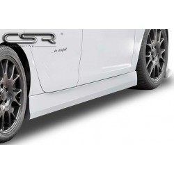 Jupes latérales pour Opel Astra J