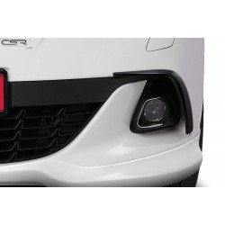 Canards pour Opel Astra J GTC OPC