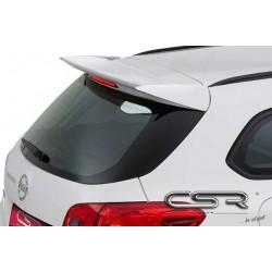 Aileron pour Opel Astra J