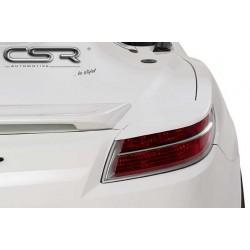Paupiere de feux arrière pour Opel GT Roadster