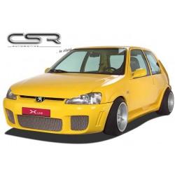 Kit de carrosserie pour Peugeot 106