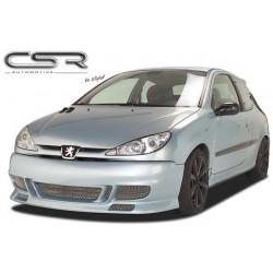 Kit carrosserie pour Peugeot 206