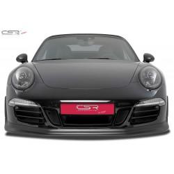 Extension de pare-chocs avant pour Porsche 911/991 GTS / Aerokit