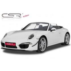 Extension de pare-chocs avant pour Porsche 911 / 991.1