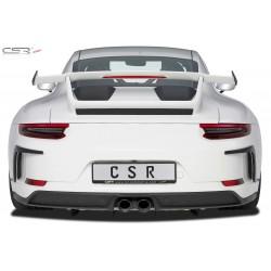 Canards arriere pour Porsche 911/991 GT3 / GT3RS