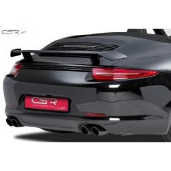 Aileron pour Porsche 911/991
