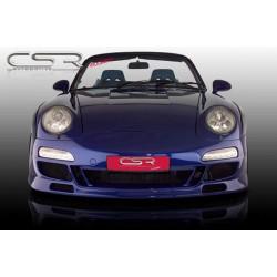 Pare-chocs avant look GT / 3 pour Porsche 911/993