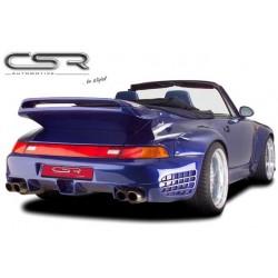 Pare-chocs arrière pour Porsche 911/993