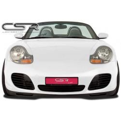 Pare-chocs avant pour Porsche 911 996 / Boxster 986
