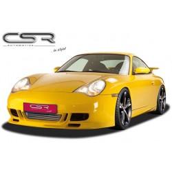 Pare-chocs avant pour Porsche 911 type 996