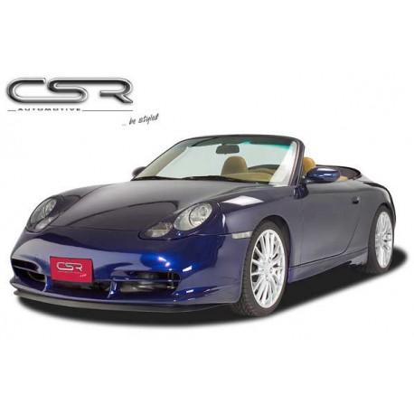 Pare-chocs avant pour Porsche 911 type 996 / Boxster 986