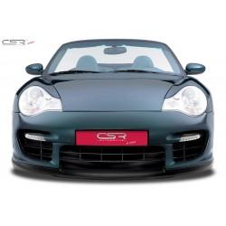 Pare-chocs avant pour Porsche 911/996 facelift
