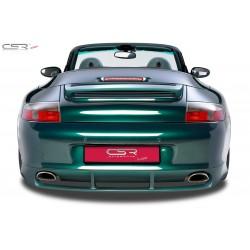 Rajout de pare choc arrière pour Porsche 911/996 MK2