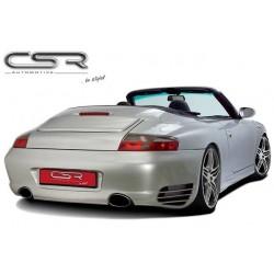 Pare-chocs arrière pour Porsche 911/996