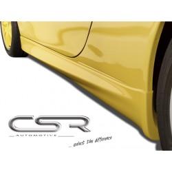 Jupes latérales pour Porsche 911996