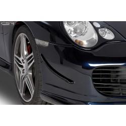 Canards pour Porsche 911/996