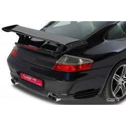 Aileron pour Porsche 911/996 Turbo