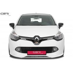 Extension de pare-chocs avant pour Renault Clio IV