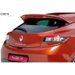 Aileron pour Renault Megane III