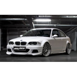KIT CARROSSERIE BMW E-46 COUPE