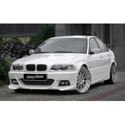 KIT CARROSSERIE BMW E-46 4P