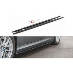 RAJOUTS DES BAS DE CAISSE BMW 3 E90/E91 FACELIFT