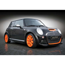 KIT CARROSSERIE MINI COOPER S 01-06