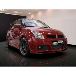 KIT CARROSSERIE SUZUKI SWIFT 2005