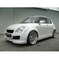 KIT CARROSSERIE SUZUKI SWIFT 2005 VELVET