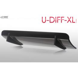 RDX Diffuseur arrière XL universel (version large)