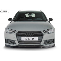 Lame Du Pare-Chocs Avant Audi A4 B9 8W S-Line / S4 B9 8W