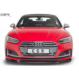Lame Du Pare-Chocs Avant Audi A5 F5 S-Line / S5 F5
