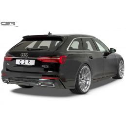 SPOILER CAP Audi A6 C8 Avant