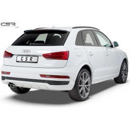 SPOILER CAP Audi Q3 (8U)