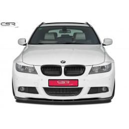 Lame Du Pare-Chocs Avant BMW E90 / E91 LCI pack M