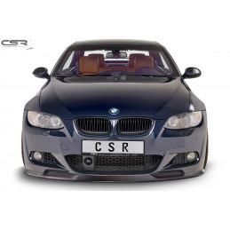 Lame Du Pare-Chocs Avant BMW Série 3 E92 / E93 Pack M