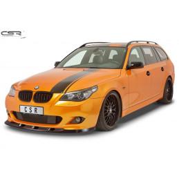 Lame Du Pare-Chocs Avant BMW Série 5 E60 / E61