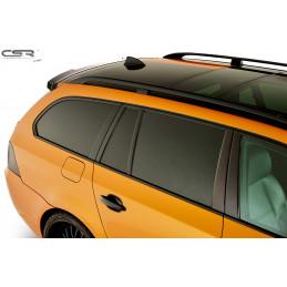 SPOILER CAP BMW Série 5 E61 Touring