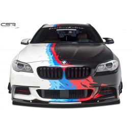 Lame Du Pare-Chocs Avant BMW Série 5 F10 / F11 Pack M