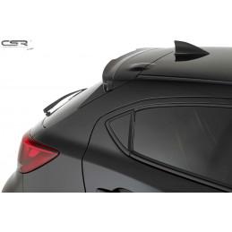 SPOILER CAP Mazda 2 (type DJ)