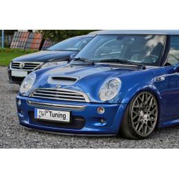 Lame Du Pare-Chocs Avant Mini Cooper R50 / R52 / R53