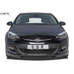 Lame Du Pare-Chocs Avant Opel Astra J